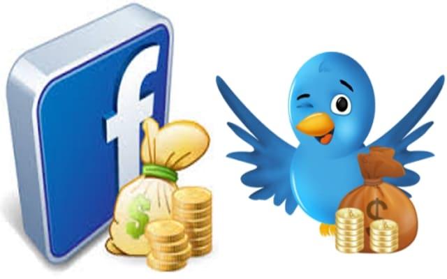 make-money-twitter-facebook