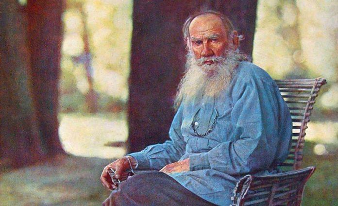 Lev Tolsoydan 12 aforizm