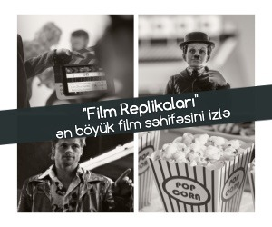 Film Replikalari