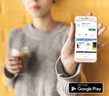 Bildirchin Posts App