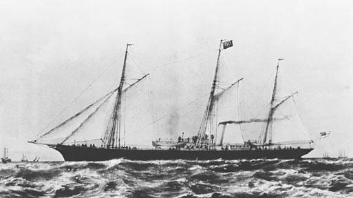 Struma gəmisi