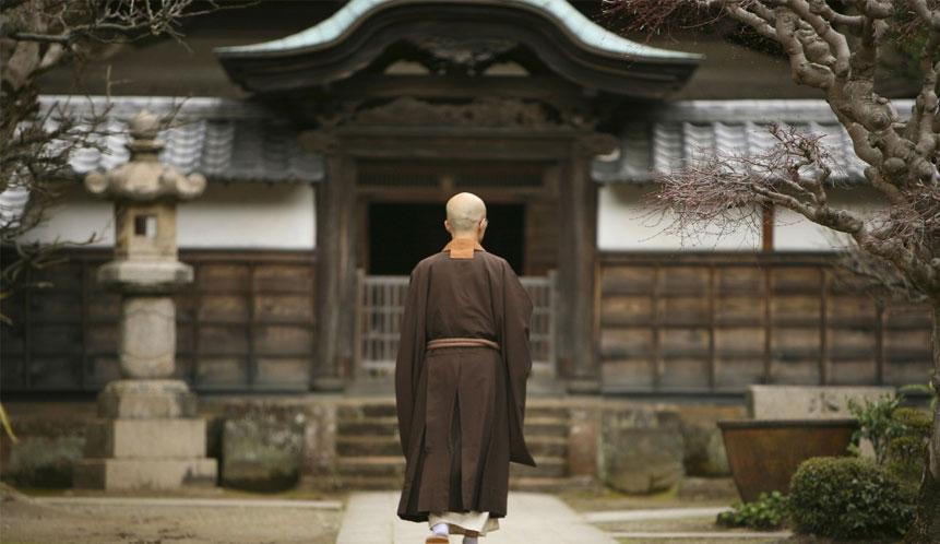 Xoşbəxtliyin Zen qaydası