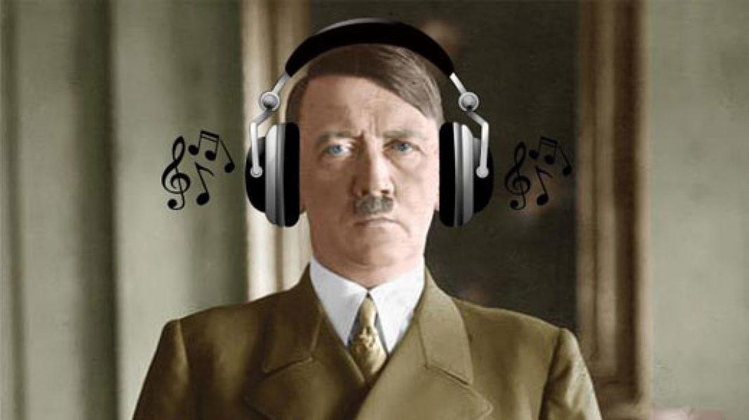 hitlerin musiqi zövqü necə idi